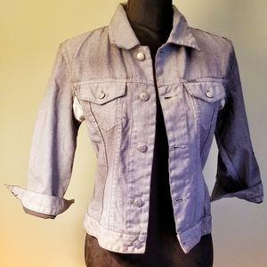 Vintage Diesel Kimti Womans Jacket